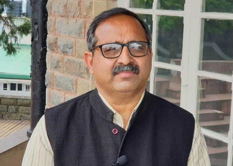 केंद्र द्वारा जो दो बिल पारित हुए हैं वह आने वाले समय में बदलेंगे भारतीय किसानों की दशा और दिशा: भाजपा प्रवक्ता