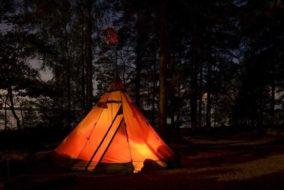 शिमला : जंगल में टेंट लगाकर पार्टी कर रहे 7 युवकों को पुलिस ने किया गिरफ्तार