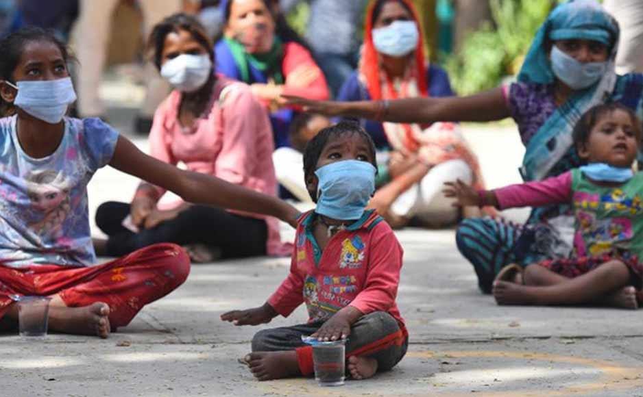 corona in india live updates: भारत में कोरोना की रफ्तार तेज, 24 घंटे में 265 की मौत