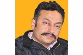 सेब व आम के समर्थन मूल्यों को बढ़ाने बारे सरकार पुन: करें विचार : रोहित ठाकुर