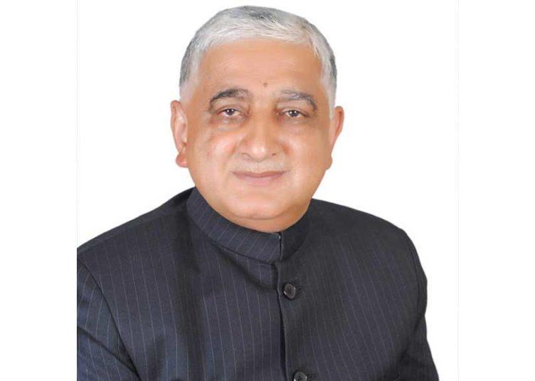 ठियोग के पूर्व विधायक राकेश वर्मा का दिल का दौरा पड़ने से आकस्मिक निधन