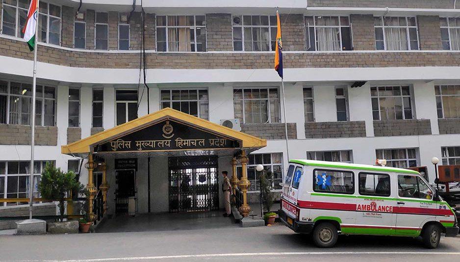 नवनियुक्त हिमाचल डीजीपी संजय कुंडू हुए कॉरेटिन