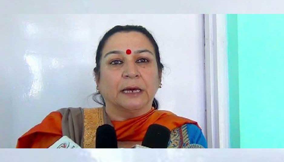 कांग्रेस के षडयंत्रो से जनता ऊब गई है आज बदले हुए नय भारत में सब सच्चाई के आधार पर चलता है : रशिम धर सूद