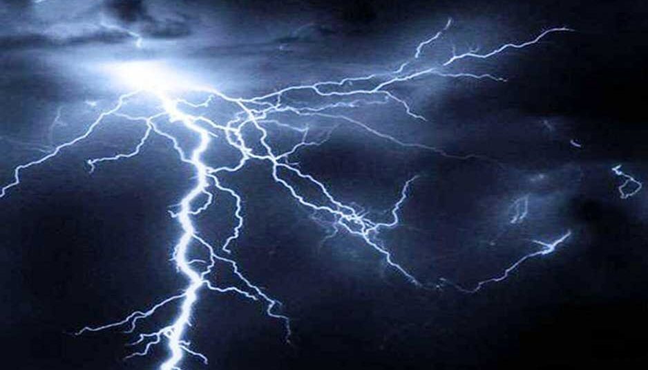 चंबा: बिजली गिरने से पिता-पुत्र समेत तीन की मौत