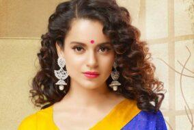 हिमाचल: मुंबई से मनाली वापस पहुंचीं अभिनेत्री कंगना रणौत