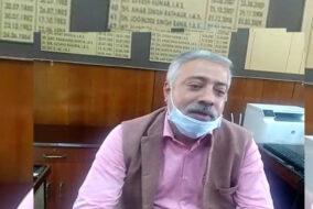 रोहित जमवाल ने संभाला बिलासपुर के नये डीसी का पदभार