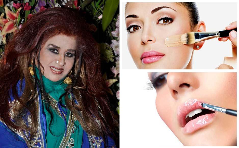 त्यौहारों के सीजन में आजमाएं येसौन्दर्य टिप्स : शहनाज़ हुसैन