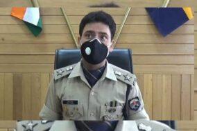 नए साल के जश्न को लेकर शिमला पुलिस ने सुरक्षा व्यवस्था के मध्यनजर किये कड़े इंतजाम
