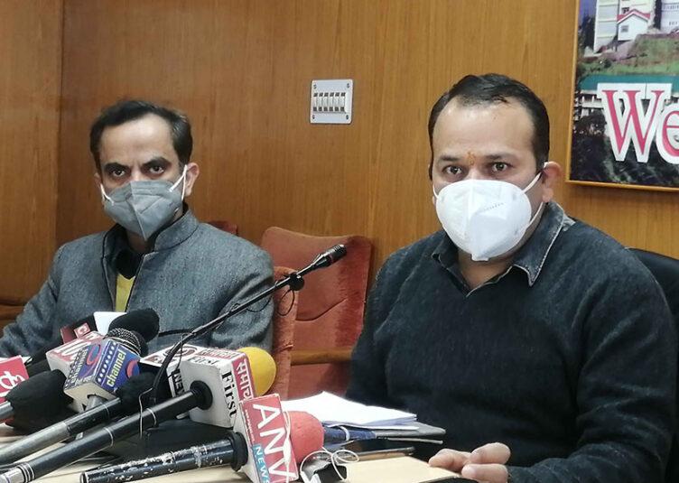 शिमला: डॉ. जनक राज ने ऑलमाइटी संस्था के तमाम आरोपों का किया खंडन..