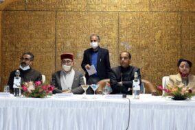 ग्रामीण विकास के लिए पंचायती राज प्रतिनिधियों को मिलेगी हर संभव मददः मुख्यमंत्री