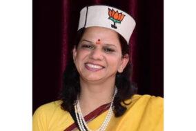 मण्डी: मंत्री महेंद्र सिंह की बेटी वंदना गुलेरिया ने जीता जिला परिषद का चुनाव