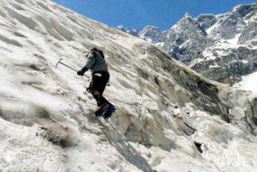 अटल बिहारी वाजपेयी पर्वतारोहण एवं सम्बद्ध खेल संस्थान मनाली में मिलेगा ट्रैकिंग गाइड का प्रशिक्षण