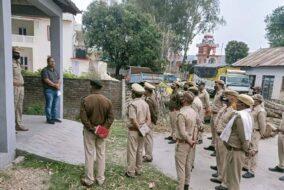 ऊना : फायर सींजन की गंभीरता को देखते हुए अधिकारियों को अपने-अपने क्षेत्र में रहने के निर्देश