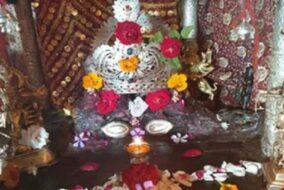 जोगिंदर नगर: शारदा माता मंदिर सिमस में इस बार धरने पर नहीं बैठेंगी महिलाएं