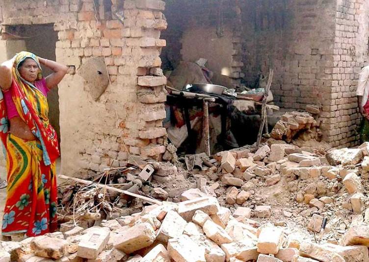 नेपाल भूकंप, मृतकों की संख्या पहुंची 8000