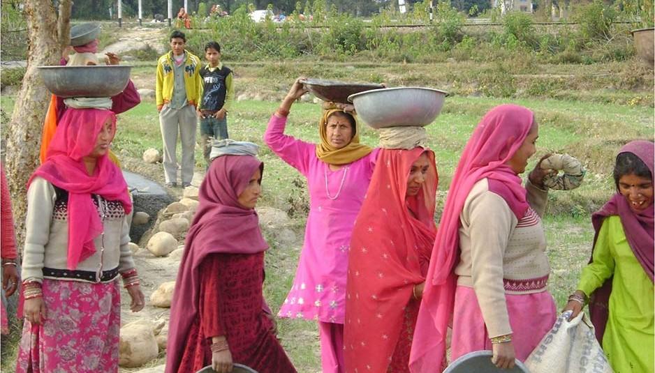 ग्रामीण विकास देश के विकास का आधार है : ग्रामीण विकास मंत्री