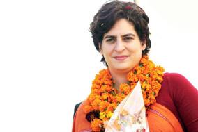मंडी : खराब मौसम के चलते प्रियंका गांधी वाड्रा का सुंदरनगर दौरा रद्द
