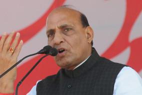मंडी: पड्डल मैदान में 28 नवंबर पन्ना प्रमुखों के सम्मेलन में गृहमंत्री राजनाथ सिंह भी रहेंगे मौजूद