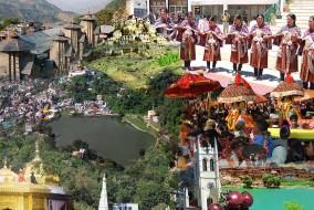 हिमाचल प्रदेश ने जीता बेहतर परियोजना निष्पादन पुरस्कार-2015