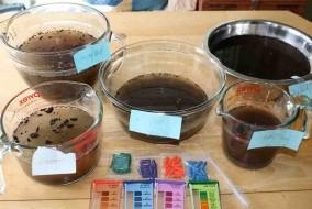 उत्पादन बढ़ाने के लिए मिट्टी का परीक्षण जरूरीः संजीव