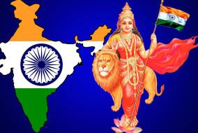 """हमारे """"भारत"""" देश के राष्ट्रीय प्रतीक व् राष्ट्रीय ध्वज संहिता"""