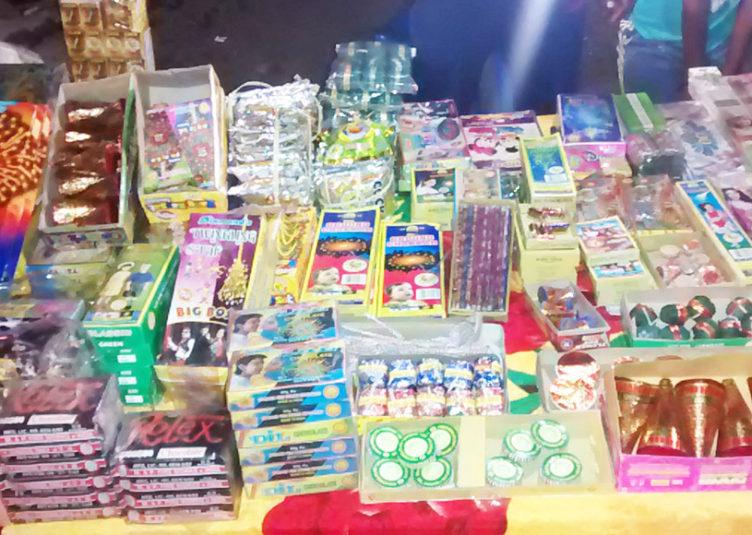 शिमला: पटाखे रात 8 से 10 बजे तक चलाने के आदेश, नियमों की अवहेलना करने पर होगी कार्यवाही