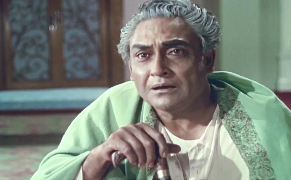 """""""दादा मुनि"""" यानि """"अशोक कुमार"""" हिन्दी सिनेमा के युगपुरुष"""
