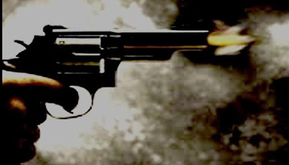 नालागढ़ : कालूझिंडा में गैंगस्टर व पुलिस की मुठभेड़
