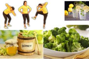 रोज़ाना एक्सरसाइज से करें पेट की चर्बी कम