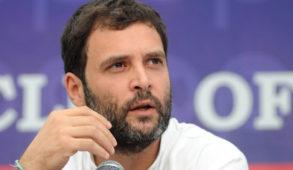 गुजरात चुनाव के नतीजों से पहले होगी राहुल गांधी की ताजपोशी