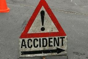 शिमला : पिता-दो बेटियों समेत 3 की मौत, महिला घायल