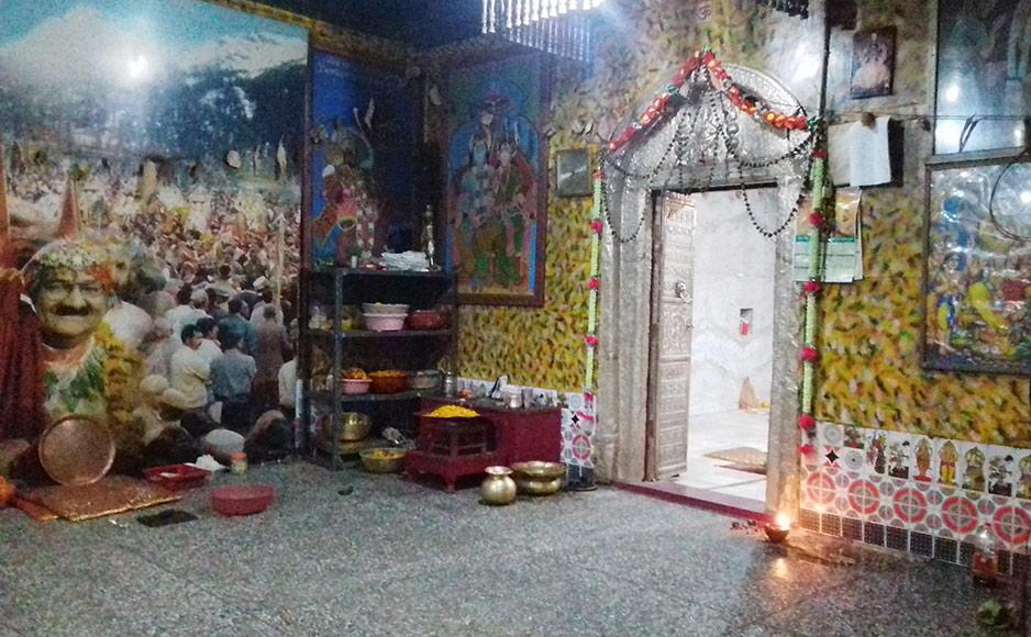 """""""श्री रघुनाथ"""" मन्दिर कुल्लू का इतिहास"""