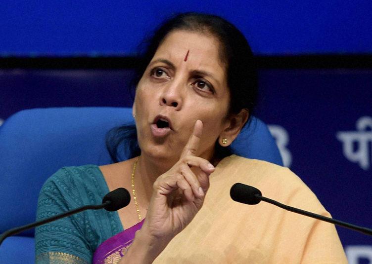 वित्त मंत्री निर्मला सीतारमण की 7 बड़ी घोषणाएं: मनरेगा, शिक्षा, स्वास्थ्य, निजीकरण...