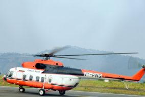 कुल्लू: भुंतर से लाहौल के लिए हवाई सेवा शुरू