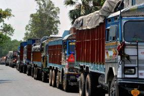ट्रक यूनियन नालागढ़ की मनमानी के खिलाफ उद्योग संगठनों ने खोला मोर्चा