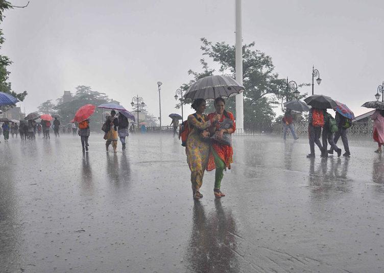 हिमाचल: प्रदेश में 22 जून से मौसम खराब, आंधी-तूफान के साथ बारिश की संभावना