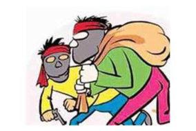 सोलन: बैंक से 24 लाख रुपए से भरा बैग चोरी..