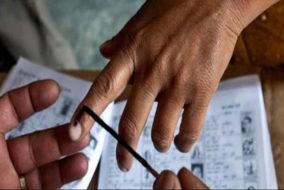 नगर निगम सोलन में 36435 व नगर पंचायत कण्डाघाट में 1675 मतदाता करेंगे मताधिकार का प्रयोग