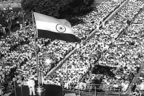 15 अगस्त 1947: आजादी से एक दिन पहले कैसा था माहौल......