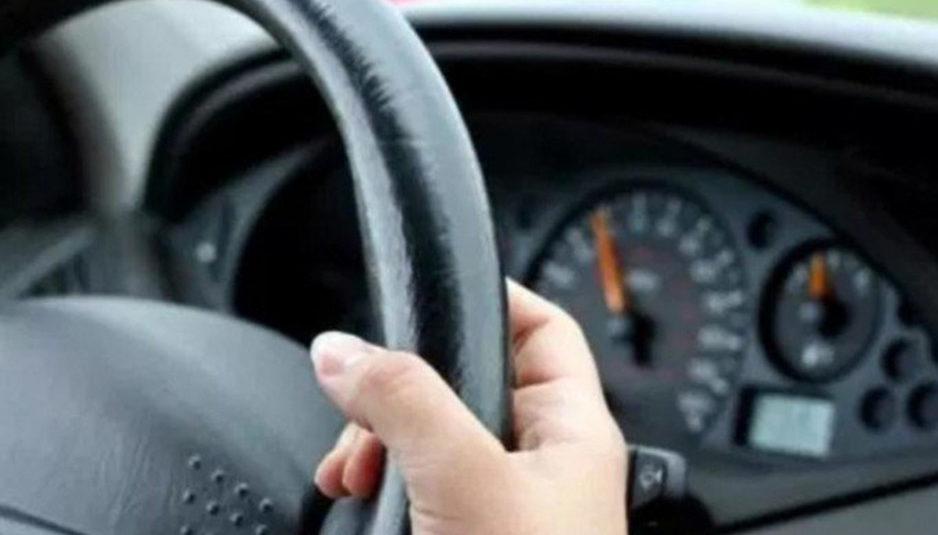 कोविड-19 के चलते ड्राईविंग टैस्ट रद्द