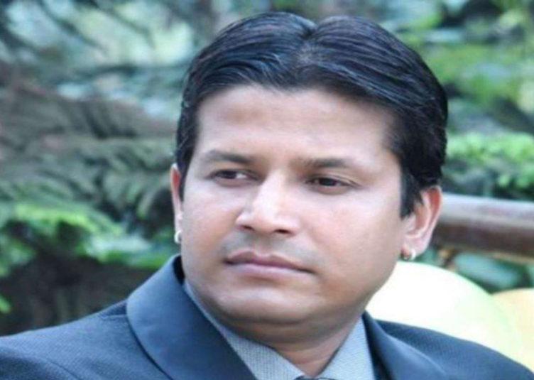 पूर्व सीपीएस नीरज भारती गिरफ्तार...
