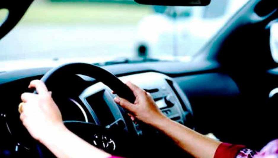 भारी वाहनों के लिए सड़क बन्द करने के सम्बन्ध में आदेश