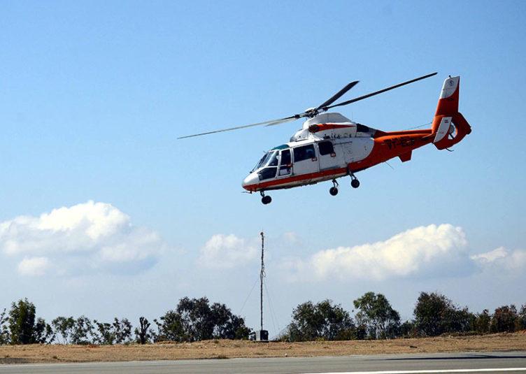हिमाचल: हेली टैक्सी सेवा शुरू..