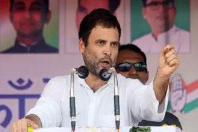 सोलन के पुलिस मैदान में कल राहुल गांधी करेंगे जनसभा, तैयारियां पूरी