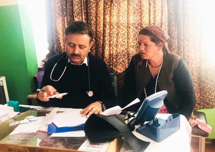 """""""विटामिन डी"""" की कमी के चलते कई बीमारियों के होने का खतरा : प्रोफेसर डॉ. प्रेम मच्छान"""