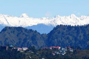"""हिमाचल: चम्बा से भरमौर तक """"शिवपुरी""""....."""