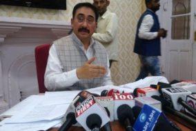 हिमाचल में कोरोना वायरस से निपटने के लिए किए जा रहे हर संभव प्रयास : स्वास्थ्य मंत्री