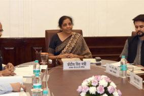 GST परिषद की बैठक कल...