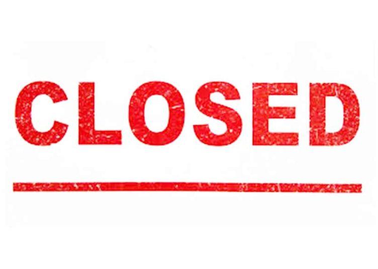मिठाई, भुजिया, बेकरी व बार्बर शॉप्स शनिवार-रविवार को बंदः डीसी