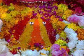 चिंतपूर्णी में नवरात्र मेलों के दौरान हवन, पूजन पर प्रतिबंध व प्रसाद चढ़ाने पर भी रोक